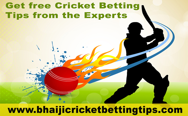 Free Cricket Betting Tips to Make Money