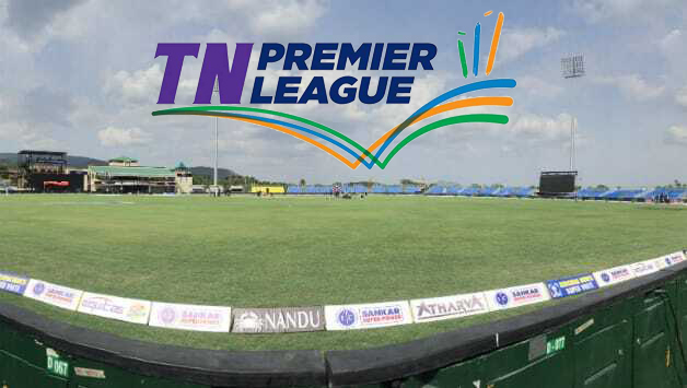 Tamil Nadu Premier League 2019 Full Schedule and Team Squad