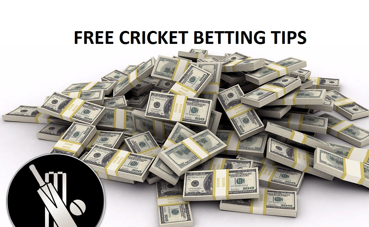 free cricket session betting tips