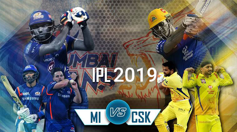 Mumbai Indians vs Chennai Super Kings, 15th Match - Cricket Betting Tips