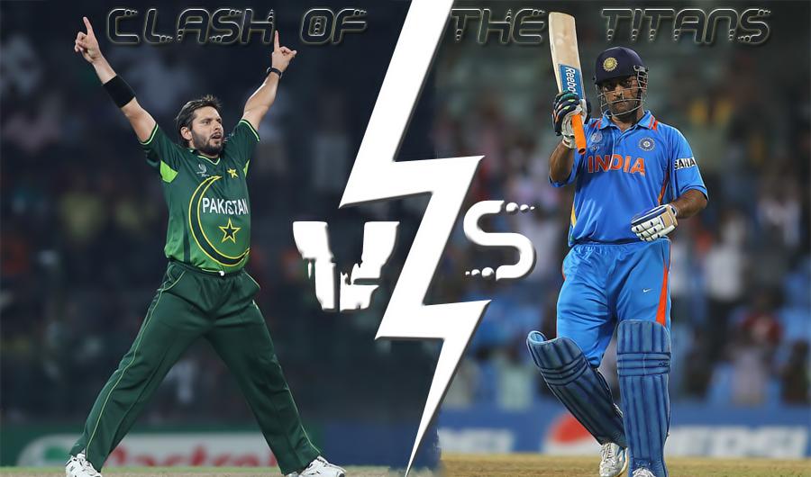 India vs Pakistan Betting | Free Cricket Betting India