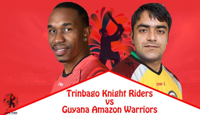 Free Cricket Betting tips for CPL FINAL