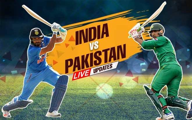 Cricket Betting Tips for India Vs Pkaistan