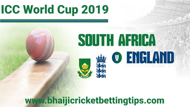 South Africa Vs England - 1st Match - World Cup Betting Tips