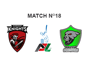 Cricket betting tips for Match No.18