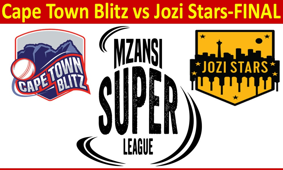 Cricket betting tips for CAPETOWN vs JOZI STARS