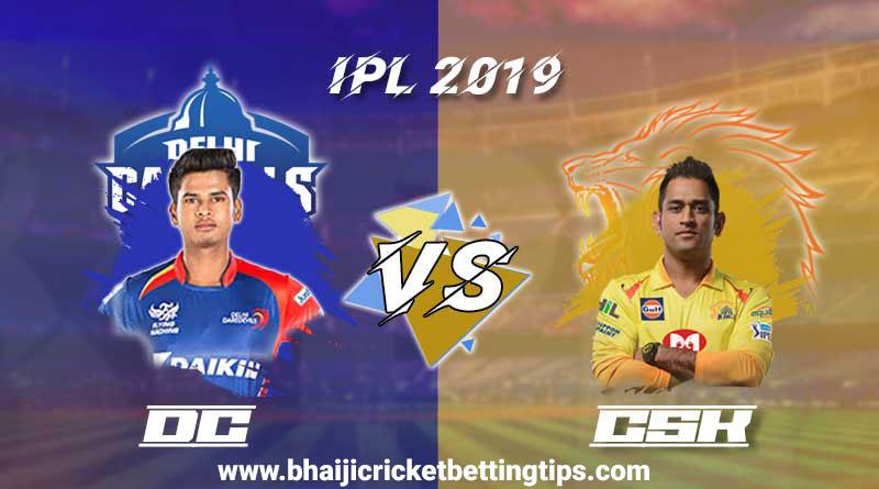 Free IPL Betting Tips