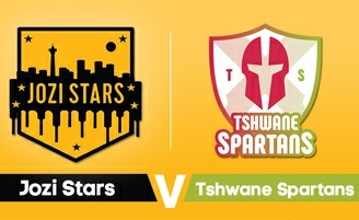Free Cricket betting tips for Jozi Stars vs Spartans