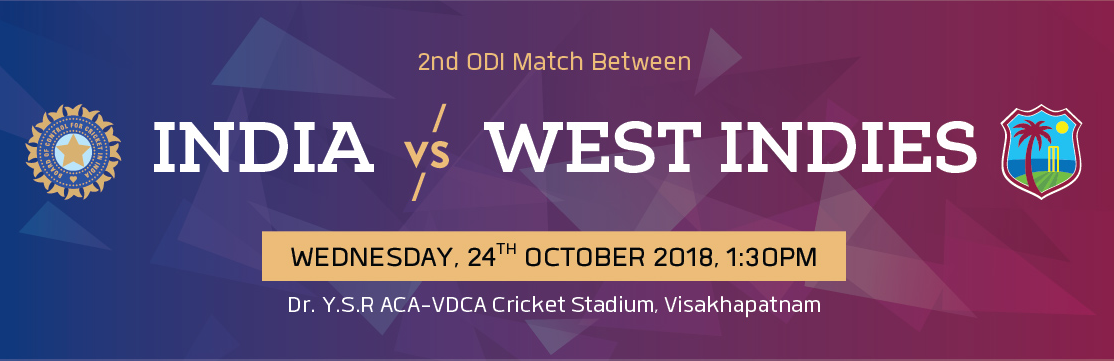 India vs West Indies 2nd ODI Match Prediction