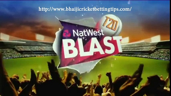 NatWest t20 Blast 2018