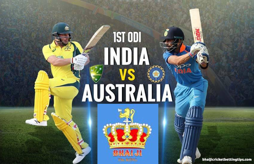 India vs Australia Cricket Betting Tips