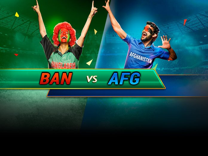 Cricket World Cup Betting Tips - Bangladesh vs Afghanistan, Match 31