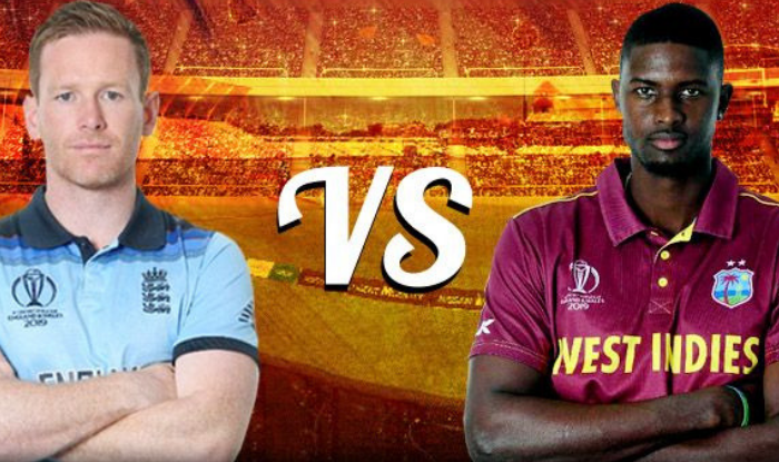 England vs West Indies, Match 19 - World Cup 2019 Betting Tips