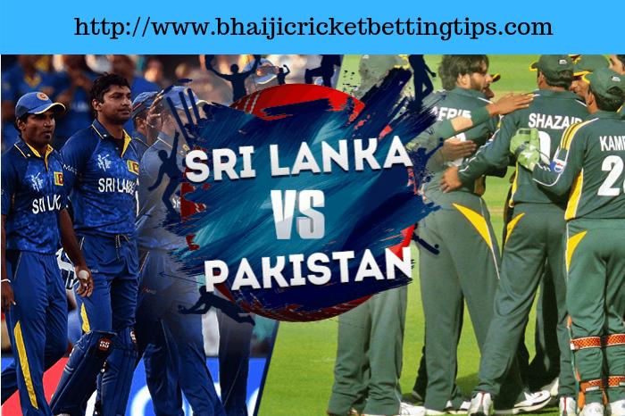 ICC World Cup 2019 Betting Tips - Pakistan vs Sri Lanka, Match 11