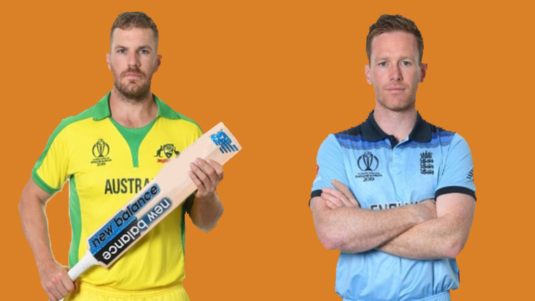 Australia vs. England, 2nd Semi-Final (2 v 3) | ICC Cricket World Cup 2019 Betting Tips - Blog